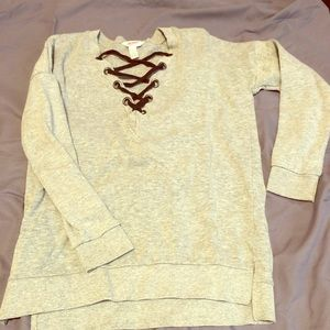 Arizona size small juniors sweater